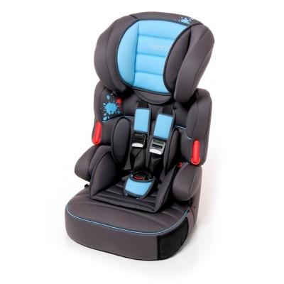 BeLine SP Luxe Splatch столче за кола 9-36 кг Osann