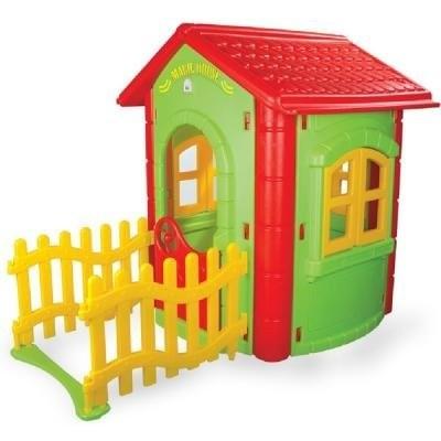 Къща с ограда 06194 Pilsan
