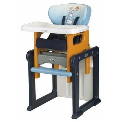 Activa Evo столче за хранене Jane - червено