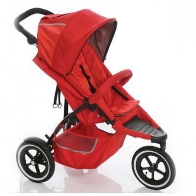 Dash детска количка Phill & Teds - Red