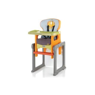 Activa Evo столче за хранене Jane - зелено