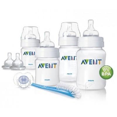 Philips AVENT Комплект за новородено РР