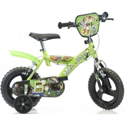 Ben Ten 12'' Dino Bikes Детско колело