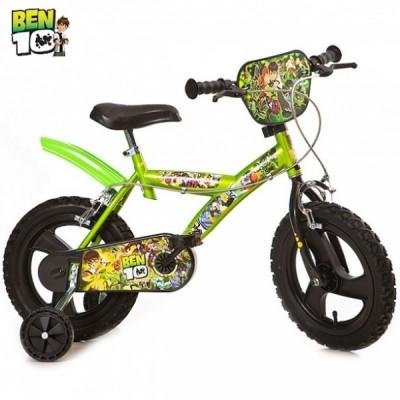 Ben Ten 16'' Dino Bikes Детско колело