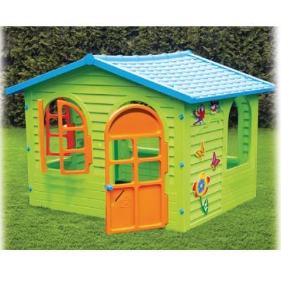 """Къща """"Зелената къща"""" 10425"""