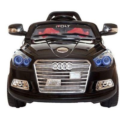 Акумулаторна кола AUDI спорт 12V