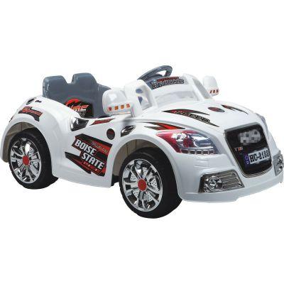AUDI 12V с 2 скорости - акумулаторна кола с дистанционно управление