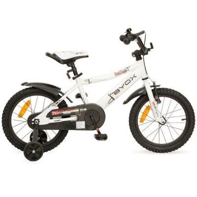 Детски велосипед 16 инча BYOX DARK KNIGHT