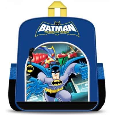 Детска раница за градина ARS UNA BATMAN  Батман