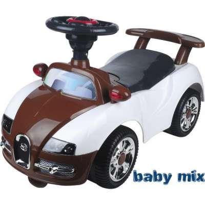 Кола за яздене BabyMix