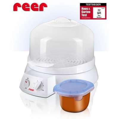 Уред за подгряване на храна Reer 3410 NewGen