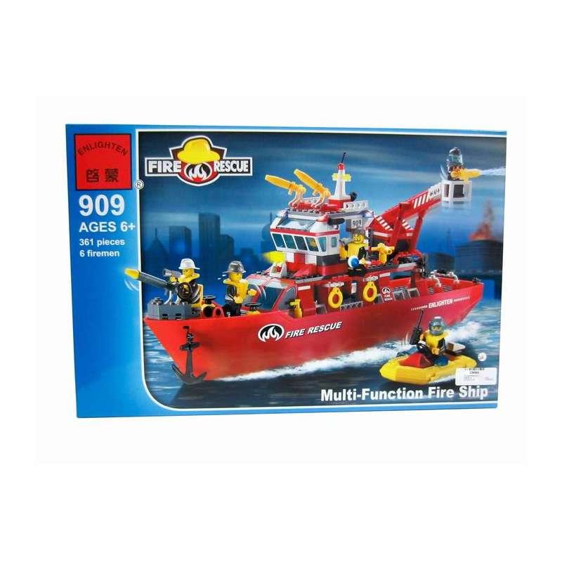 Конструктор Lego Elves Корабль Наиды 41073