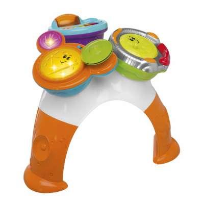 Музикална маса Бенд - Chicco
