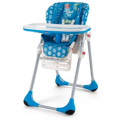 Стол за хранене Chicco POLLY 2 в 1 moon