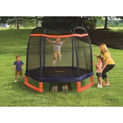 Little Tikes - Детски трамплин за скачане