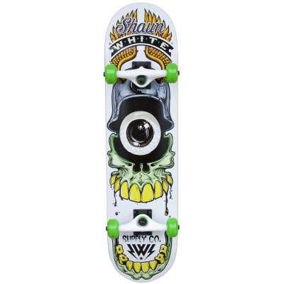 SHAUN WHITE скейтборд Viking