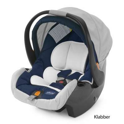 Chicco KeyFit (0-13 кг) -столче за кола 0-13 кг klabber