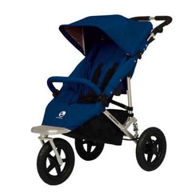 SKY EasyWalker комбинирана детска количка - синя