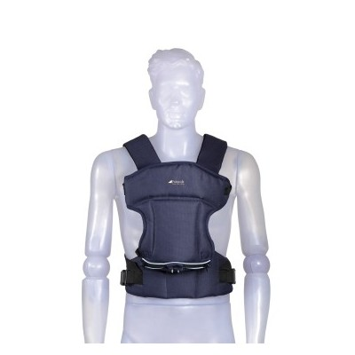 Кенгуру Hauck 3 Way Carrier - navy / lightblue