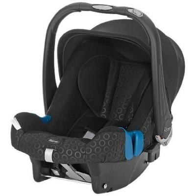 Britax Romer Baby Safe Plus II столче за кола 0-13 кг - Billy