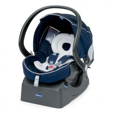 Chicco Auto-fix - столче за кола 0-13 кг - pegaso