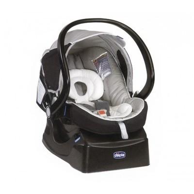 Chicco Auto-fix - столче за кола 0-13 кг- romantic