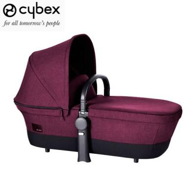 Кош за новородено Cybex Priam 2015 - grape juice