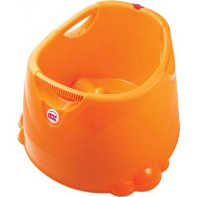 Детска вана OPLA Ok baby - оранжева