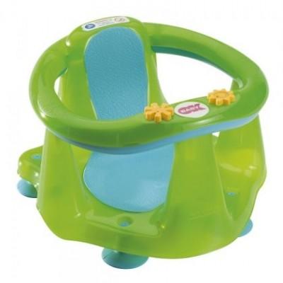 Столче за баня FLIPPER Evolution OK Baby - зелено