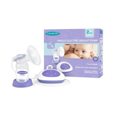 Електрическа помпа за кърма Single Elecric Breast Pump Lansinoh