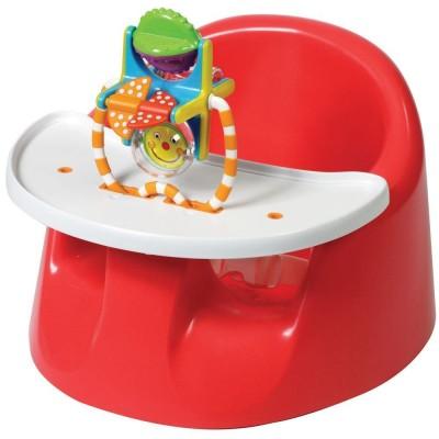 BEBEPOD® FLEX Plus Prince Lionhart - столче за хранене червено