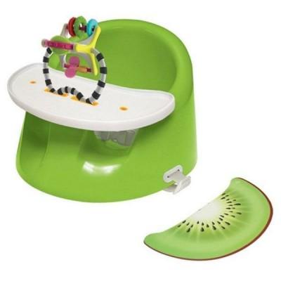 BEBEPOD® FLEX Plus Prince Lionhart - столче за хранене зелено