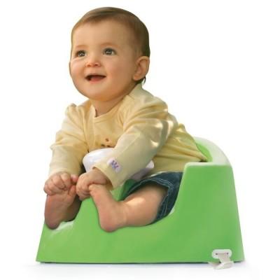 BEBEPOD® FLEX Prince Lionhart - детско столче - зелено