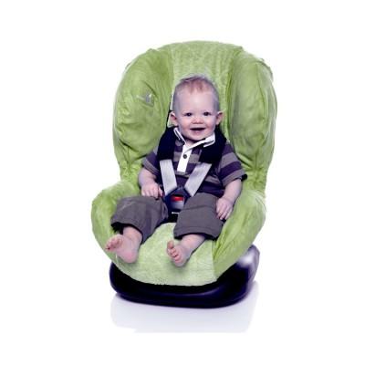Калъф за столче 1+ Wallaboo - зелен