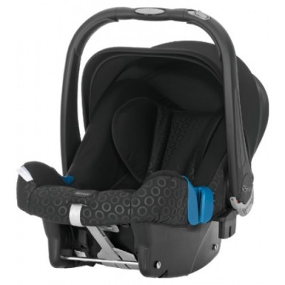 Britax Romer Baby Safe Plus SHR II -Billy 2012 стол за кола 0-13 кг