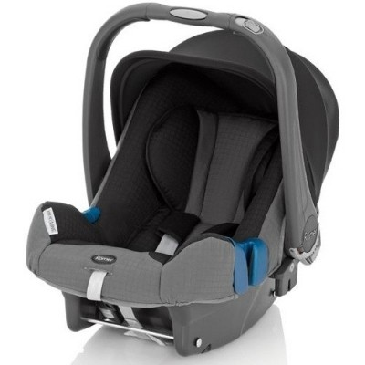 Britax Romer Baby Safe Plus SHR II -Felix 2012 стол за кола 0-13 кг