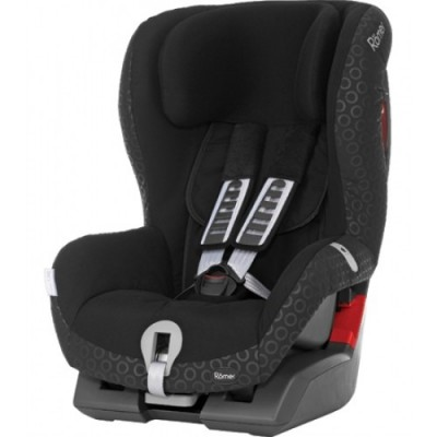 Britax Romer King Plus- Billy 2012 стол за кола 9-18 кг