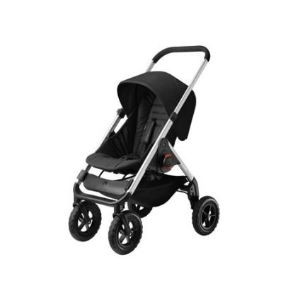 Easywalker June - детска количка - сребриста рамка