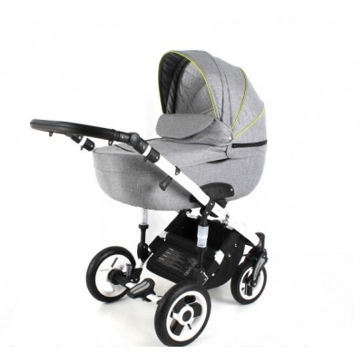 Бебешка количка 3в1 Zarra Ultimo 3в1 2018 - цвят 09 30149