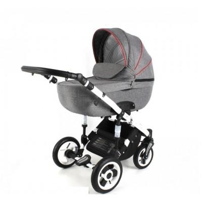 Бебешка количка 3в1 Zarra Ultimo 3в1 2018 - цвят 12 30149