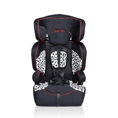 Родео Baby Max столче за кола 9-36 кг - черно
