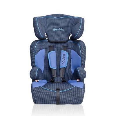 Родео Baby Max столче за кола 9-36 кг - синьо