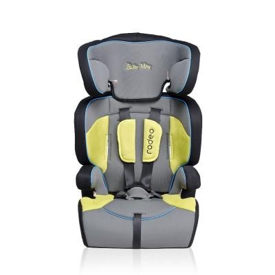 Родео Baby Max столче за кола 9-36 кг - жълто