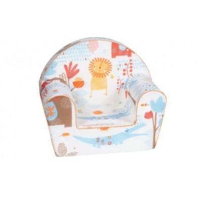 Детски фотьойл Delta trade - 09 170663
