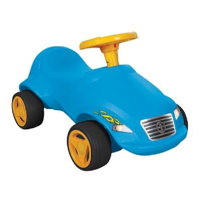 Кола за яздене PILSAN- FAST синя 07820