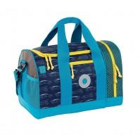 Спортна чанта мини коли blue navy