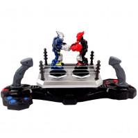 Боксиращи се роботи