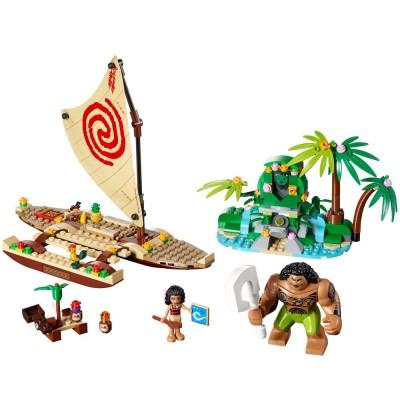 Океанското пътешествие на Ваяна 5702015867672