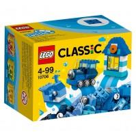 Синя кутия за творчество