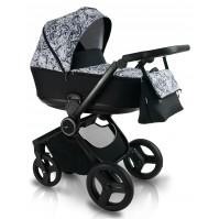 Бебешка количка Bexa Fresh 2в1 - FR1